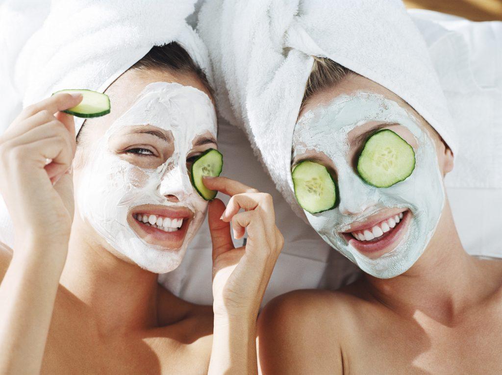 Kaip prižiūrėti riebia veido odą